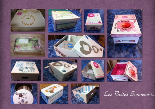 Deco Chez Soi Fr Atelier Creatif A Domicile Creation De Meuble En Carton Et D Objet Decoratif Personnalise